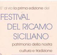festival ricamo castellammare
