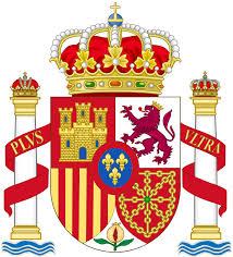 stemma bandiera spagnola