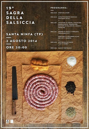 Sagra salsiccia