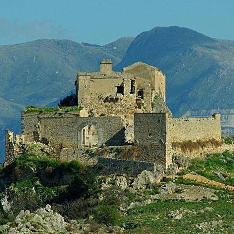 castello calatubo