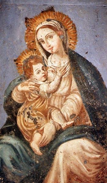 1_Madonna della Salute - Copia