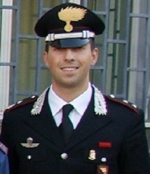 tenente guerra domenico
