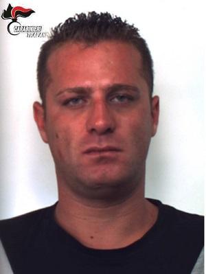 Carmelo Alogna