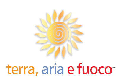 logo terra aria fuoco