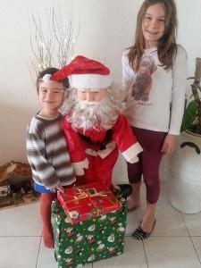 Momenti natalizi in casa-Nunzio_Nastasi