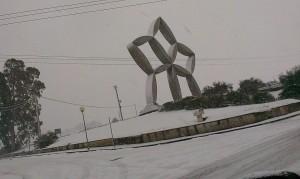 Neve a Gibellina-Vincenzo_Tortorici