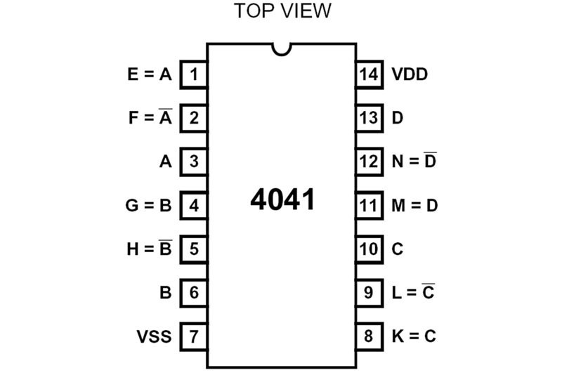 details about 74hc00 cmos integrated circuit dip14