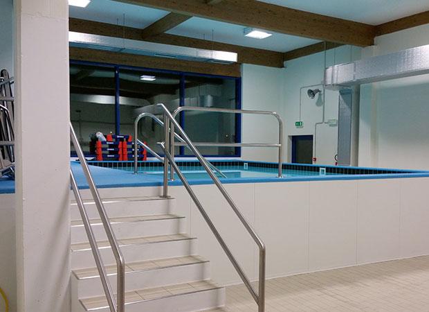 Centro Sportivo Calusco dAdda  Partecipazioni e Gestioni