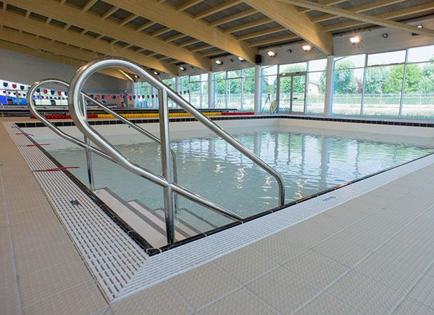 Acqua 13 Centro natatorio  Partecipazioni e Gestioni