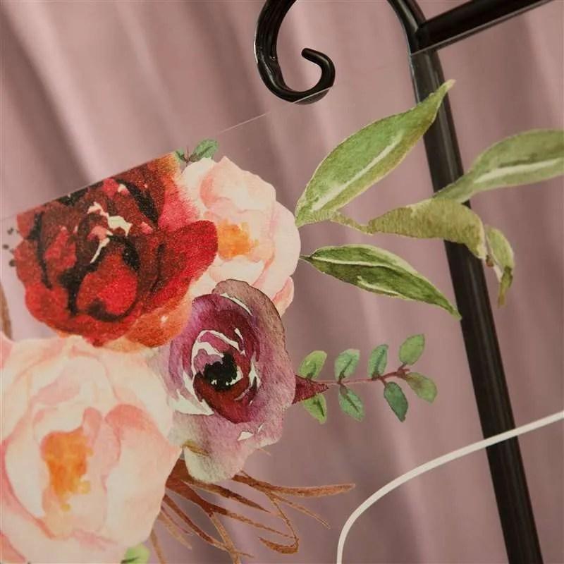Cartelli Plexiglass tableau de mariage YK009_5