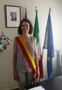 La presidente del XII Municipio Silvia Crescimanno, del Movimento 5 stelle