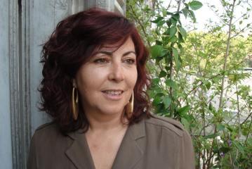Foto Francesca Danesi per puntata donne
