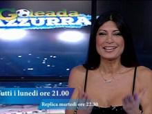 3 SPOT GOLEADA AZZURRA