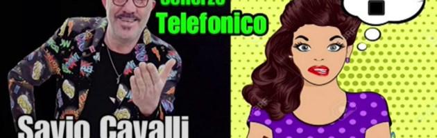 5 PUNTATA NON SOLO SCHERZI TELEFONICI