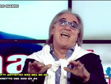MAURO NARDI A PARTENOPE TV
