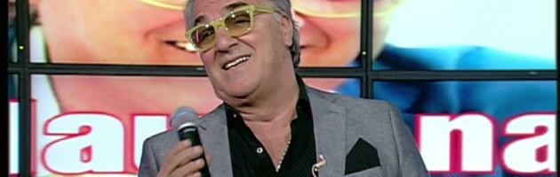 MAURO NARDI A PARTENOPE TV 13-04-2021