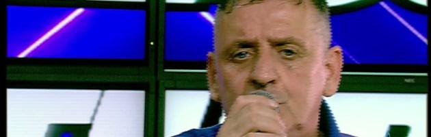 NICOLA TURCO PARTENOPE TV 25 GIUGNO 2021