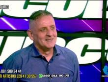 NICOLA TURCO PARTENOPE TV/ 21 giugno 2021