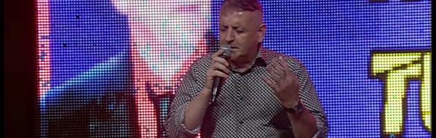 NICOLA TURCO PARTENOPE TV 02/08/2021