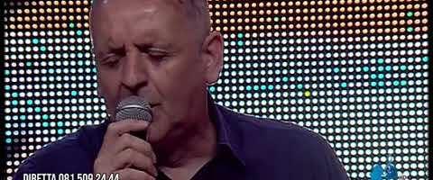 NICOLA TURCO A PARTENOPE TV 6 SETTEMBRE 2021