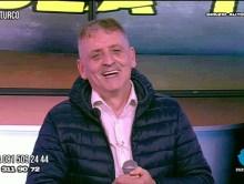 NICOLA TURCO A PARTENOPE TV 18 OTTOBRE 2021