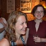 Le rire est bien sûr toujours au rendez-vous!