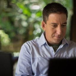 Glenn Greenwald_Twitter