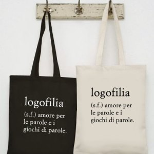 logofilia