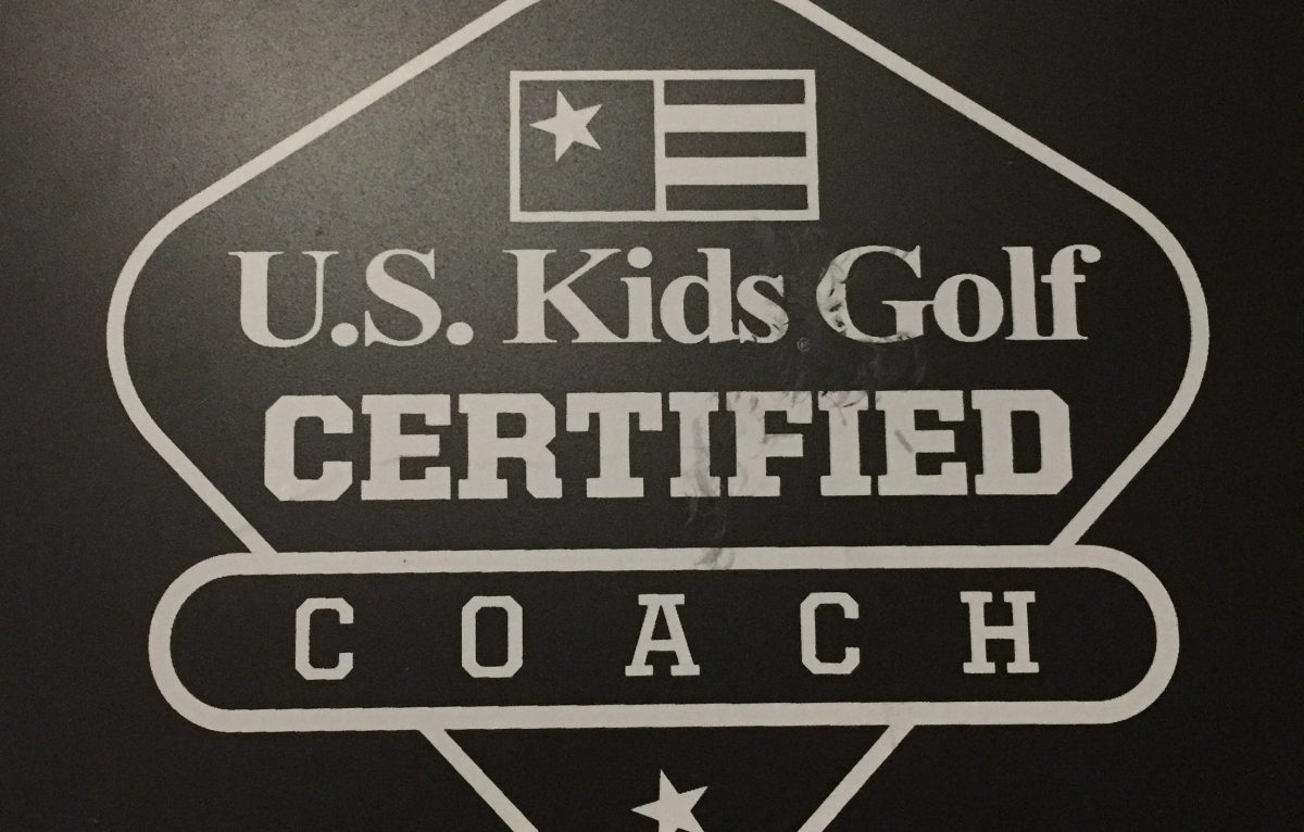 USKG Certified Coach