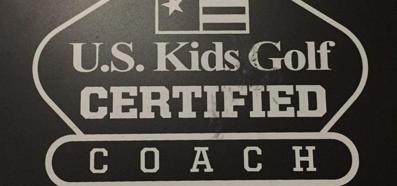 USKG Certified Coach