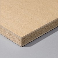Fire Retardant Chipboard Solid Doorcore Manufacturer in China