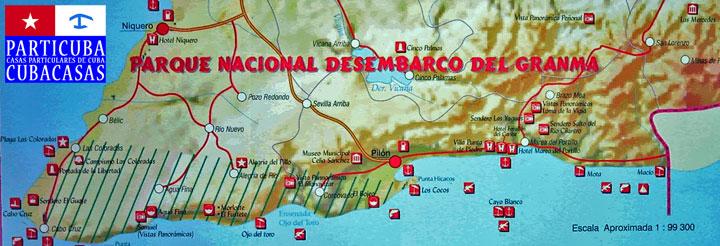 MANZANILLO Granma  particubanet  Guide  Casas