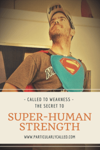 Super-human Strength - Pinterest