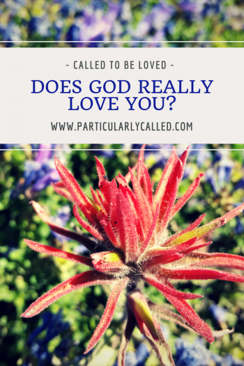does-god-really-love-me