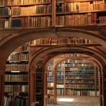 Derechos equivalentes análogos (7/21): Las bibliotecas analógicas eran búsquedas privadas de información