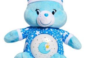 Care Bears Magic Night Light Bear Plush