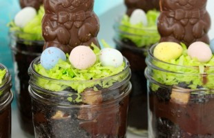 25 Easter Desserts That Are The Cutest Ever
