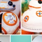 bb-8 cake ideas