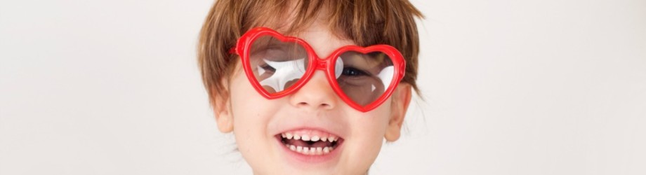 Valentines Jokes for Kids - Goofy Kid