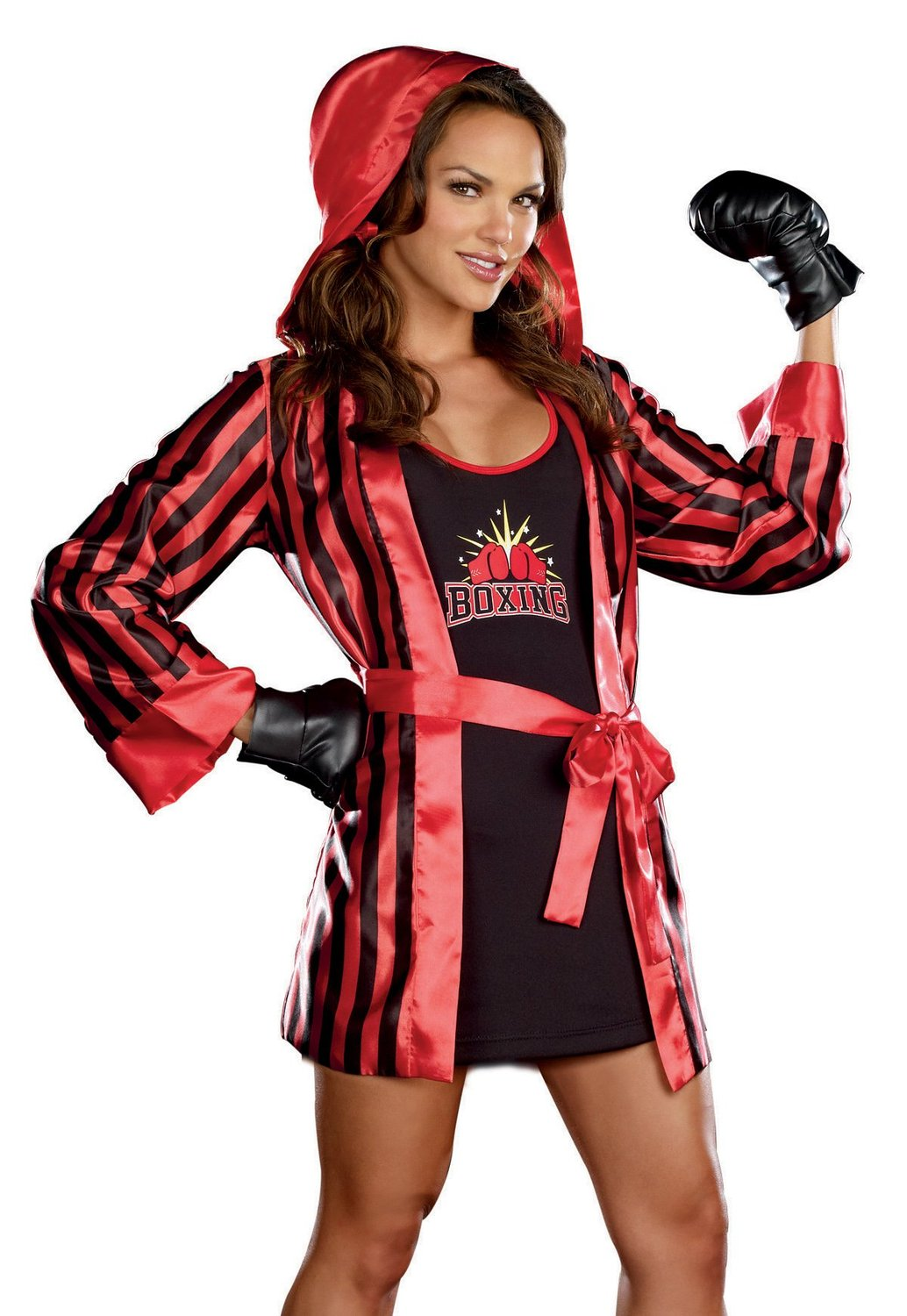 Image result for boxer halloween costume