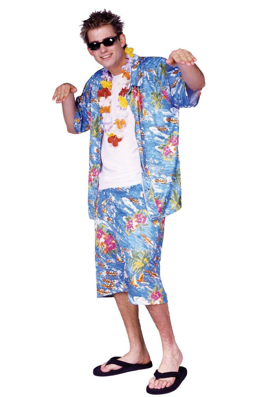 Hawaiian Dresses For Little Girls