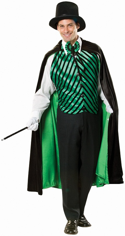 Adult Magic Magician Costume  sc 1 st  Meningrey & Magician Costume For Men - Meningrey