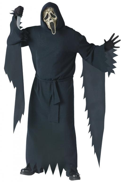 Scream Costumes Parties Costume