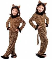 Cheetah Costumes (for Men, Women, Kids)   PartiesCostume.com
