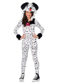 Dalmatian Costumes (for Men, Women, Kids) | Parties Costume