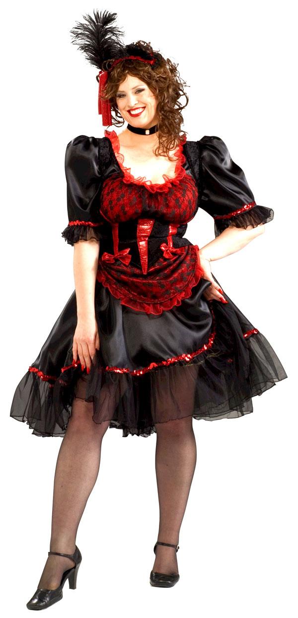 Girl Costume Leprechaun