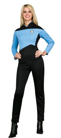 Star Trek Costumes (for Men, Women, Kids) | PartiesCostume.com