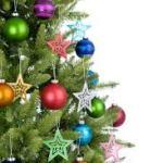 Yılbaşı Ağacı ve Süsleri
