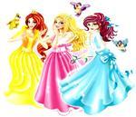 Prensesler Partisi