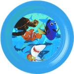 Okyanus Nemo Dory partileriniz için 15cm sticker baskı. Düz renkli kullan at kağıt ve plastik parti tabaklarıyla birlikte kullanabilirsiniz.  Fiyata tabak dahil değildir! Bu sticker ları düz renk poşet